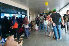 Menhub: Rute Penerbangan Internasional di Bandara Husein Tak Dipindahkan ke Kertajati