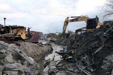 Tiga Hal Harus Dilakukan di Daerah Rawan Bencana