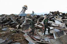BNPB Catat Kerugian Dampak Bencana Sulteng Menjadi Rp 18,48 Triliun