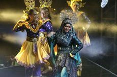 Siti Nurhaliza Akhiri Konsernya dengan
