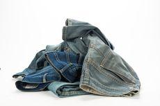 Yuk, Kupas Tuntas soal Celana Jins, Benarkah Tak Perlu Dicuci?