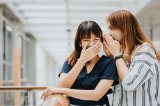 Remaja Indonesia Masih Takut Bicara Edukasi Seksual dengan Orangtua
