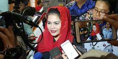 Puti Soekarno Timba Ilmu dari Mantan Wali Kota Surabaya