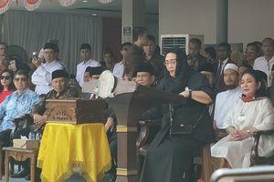 Saat Pidato HUT RI, Rachmawati Kritik Kebijakan Pemerintah Jokowi