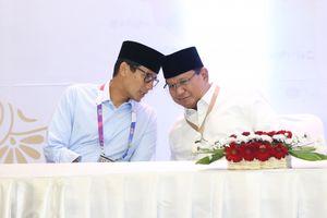 Kubu Prabowo Incar Segmen Pemilih 'Emak-emak', Milenial, dan Keumatan