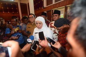 Bulan Depan, Gubernur Khofifah Naikkan Bosda Madin dan Gratiskan SPP