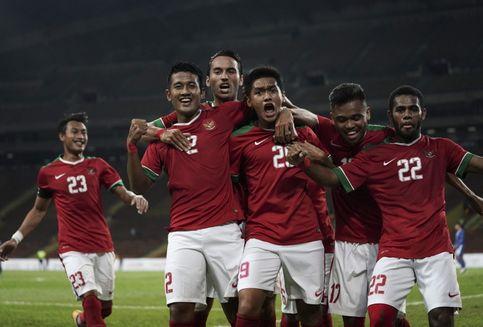 Jadwal SEA Games, Malam Ini Timnas Indonesia Vs Vietnam