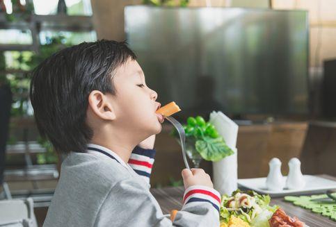 Pengaruh Pola Makan 'Picky Eater' pada Kesehatan Anak