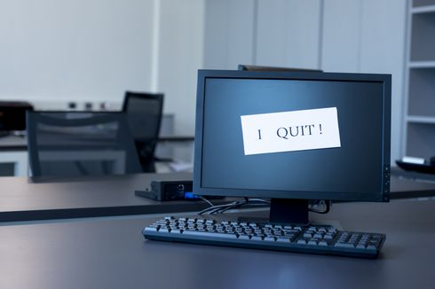 Terungkap, 3 Alasan Utama Karyawan