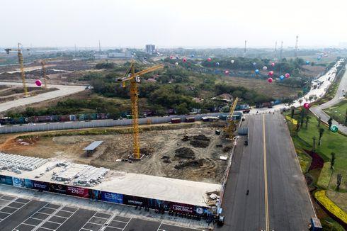 Pusat Ekonomi Nasional Bekasi Bakal Terus Berkembang
