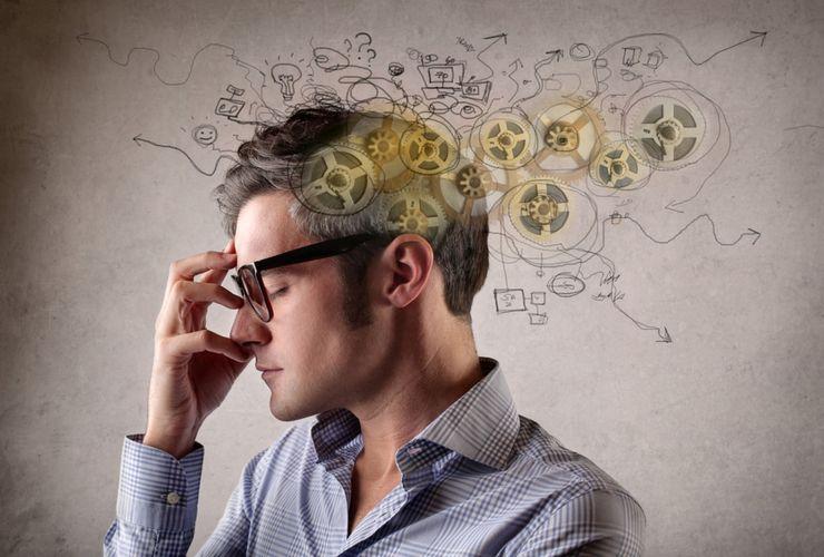 Misteri Tubuh Manusia, Bagaimana Otak Mengingat Nomor Telepon?