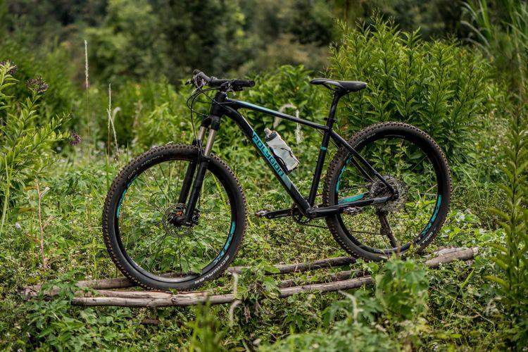 Sepeda Gunung Polygon Xtrada 6 Arena Modifikasi