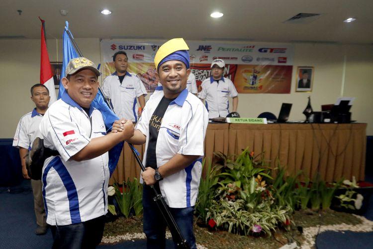 Ertiga Club Indonesia (Erci) memilih Ketua Umum baru periode 2018-2020.
