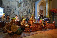 Bangkitnya Gamelan Bali Puspa Sari di Italia, Setelah 20 Tahun