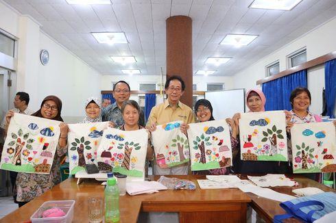 Pelatihan Keterampilan bagi Kelompok Transpuan, Upaya Memanusiakan Manusia