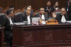 Tim Hukum Langsung Laporkan Putusan MK kepada Prabowo-Sandi
