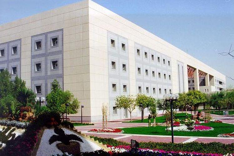 Kampus Kaldiya, Kuwait University