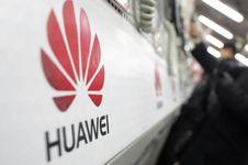 Sambut Jaringan 5G, Huawei Siapkan Chip Kirin 1020