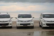 Toyota Masih