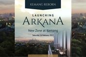 "Gaung Peluncuran ""Arkana"" Dalam ""Kemang Reborn"" Dimeriahkan Ananda Sukarlan & Didik Nini Thowok"