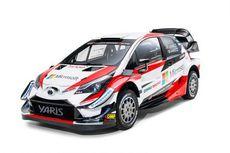 Prestasi Gemilang Toyota Yaris di Ajang WRC
