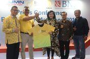 Lomba Lari dalam Kampus Terbesar di Indonesia