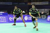 Tontowi/Liliyana Gagal di Final Singapore Open