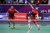Malaysia Masters, Greysia/Apriyani dan Berry/Hardianto ke Babak Kedua