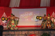 Nuansa Yogyakarta dan Batik Warnai Indofair 2017 di Suriname