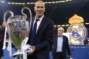 Zidane: Laga Lawan Juventus Akan Berbeda dengan Final Tahun Lalu