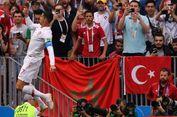 Lewati Torehan Puskas, Ronaldo Menjadi Pemain Tersubur di Eropa