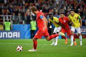 Daftar Pencetak Gol Terbanyak Piala Dunia 2018, Harry Kane Makin Kokoh