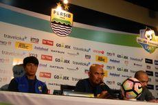 Achmad Jufriyanto: Tak Ada Garansi Semua Pemain Dipertahankan