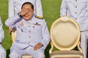 Diduga Punya 25 Jam Tangan Mewah, Wakil PM Thailand Disorot
