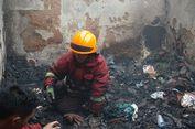 Kebakaran Kosambi, Kebakaran Terbesar Dalam 4 Tahun Terakhir
