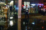 Ulah Seorang Pria Buka Hidran Air Bikin Hotel di Australia Kebanjiran