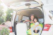 Siap Mudik dengan Mobil, Kenali Dulu Lokasi Duduk Paling Berbahaya