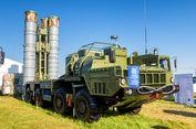Geser Inggris, Rusia Jadi Produsen Senjata Terbesar Kedua di Dunia