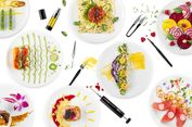 Mengapa Restoran Gastronomi Molekuler Jarang di Indonesia?