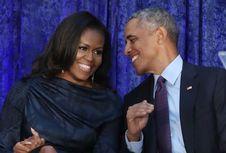 Saran Michelle Obama untuk Meghan yang Hidup di Tengah Sorotan Publik