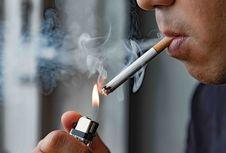 Rokok Memicu Kematian Akibat Penyakit Jantung sampai 3 Kali Lipat