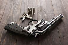 Ke Mana Pistol yang Digunakan untuk Menembak Indria?