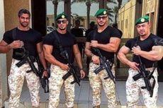 Putra Mahkota Saudi Kerahkan Pasukan Elite untuk Tahan 11 Pangeran