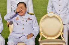 Wakil PM Thailand Bebas dari Tuduhan Skandal Jam Tangan Mewah