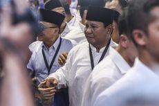 Prabowo: Rupiah Lemah Cermin Ekonomi Lemah