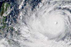 Siklon Tropis Mangkhut Bakal Terjang Filipina, Ribuan Orang Mengungsi