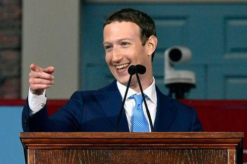 Zuckerberg Bakal Kembalikan Facebook Jadi Lebih Bermakna