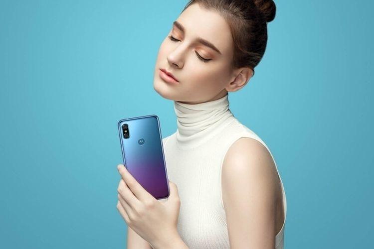 Bocoran Spesifikasi dan Harga Motorola P30, Meluncur September