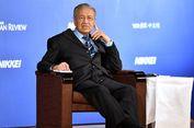 Mahathir Negosiasi Ulang Proyek Kereta Cepat Kuala Lumpur-Singapura