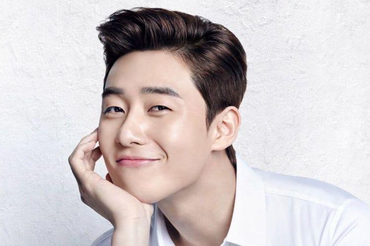 Bintang drama Korea Selatan Park Seo Joon